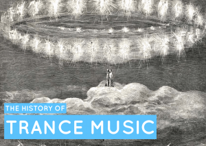 The history of trance music 1969 – 2005 (long with video)